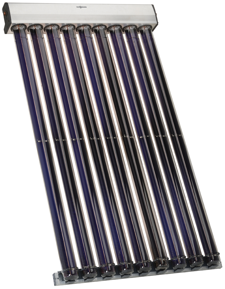 Altatech Homeowner Viessmann Solar Panels
